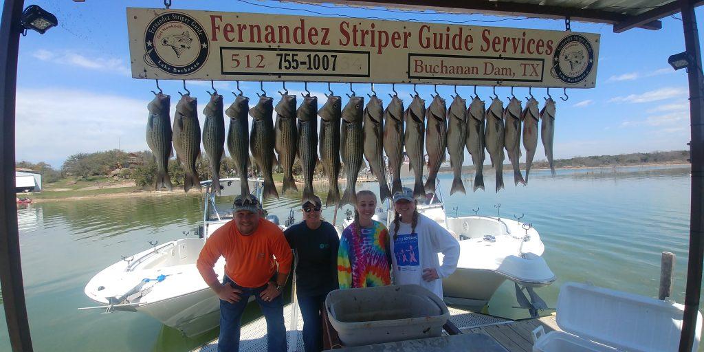 Styles of fishing